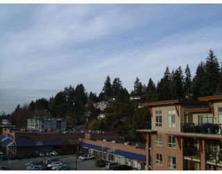 "Photo 8: 408 1633 MACKAY Avenue in North Vancouver: Norgate Condo for sale in ""TOUCHSTONE"" : MLS®# V802096"