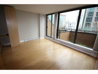 "Photo 4: 312 1189 HOWE Street in Vancouver: Downtown VW Condo for sale in ""THE GENESIS RESIDENCE & CLUB"" (Vancouver West)  : MLS®# V818440"
