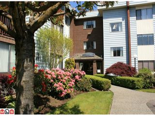 "Photo 10: 102 2279 MCCALLUM Road in Abbotsford: Central Abbotsford Condo for sale in ""ALAMEDA COURT"" : MLS®# F1012029"