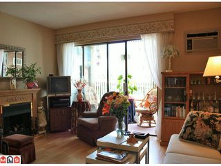 "Photo 6: 102 2279 MCCALLUM Road in Abbotsford: Central Abbotsford Condo for sale in ""ALAMEDA COURT"" : MLS®# F1012029"