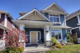 Photo 1: 12226 EWEN Avenue in Richmond: Steveston South House for sale : MLS®# V828762