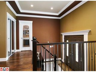 Photo 8: 36537 CARNARVON Court in Abbotsford: Abbotsford East House for sale : MLS®# F1020525