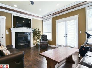 Photo 7: 36537 CARNARVON Court in Abbotsford: Abbotsford East House for sale : MLS®# F1020525