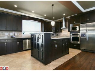 Photo 2: 36537 CARNARVON Court in Abbotsford: Abbotsford East House for sale : MLS®# F1020525