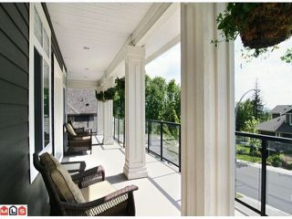Photo 10: 36537 CARNARVON Court in Abbotsford: Abbotsford East House for sale : MLS®# F1020525