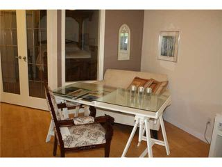 """Photo 4: 690 W 7TH Avenue in Vancouver: Fairview VW Townhouse for sale in """"LIBERTE"""" (Vancouver West)  : MLS®# V846020"""