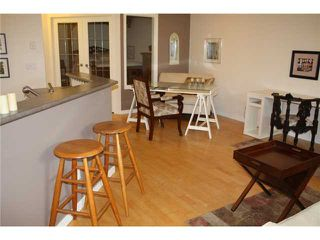 """Photo 5: 690 W 7TH Avenue in Vancouver: Fairview VW Townhouse for sale in """"LIBERTE"""" (Vancouver West)  : MLS®# V846020"""