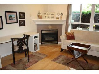 """Photo 3: 690 W 7TH Avenue in Vancouver: Fairview VW Townhouse for sale in """"LIBERTE"""" (Vancouver West)  : MLS®# V846020"""