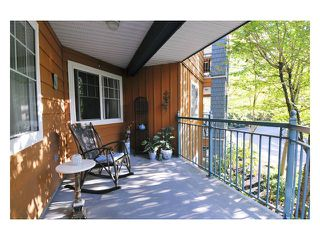 """Photo 10: 212 3075 PRIMROSE Place in Coquitlam: North Coquitlam Condo for sale in """"LAKESIDE TERRACE"""" : MLS®# V855064"""
