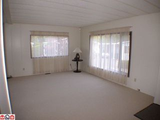 "Photo 4: 195 3665 244 Street in Langley: Otter District Manufactured Home for sale in ""Langley Grove Estates"" : MLS®# F1101303"