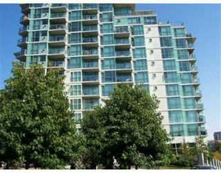 "Photo 2: 805 2733 CHANDLERY PL in Vancouver: Fraserview VE Condo for sale in ""RIVERDANCE"" (Vancouver East)  : MLS®# V604819"