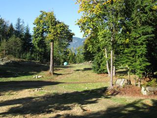 Photo 1: # LT 6 MOUNTAIN RD in Gambier_Harbour: Gambier Island Home for sale (Islands-Van. & Gulf)  : MLS®# V726991