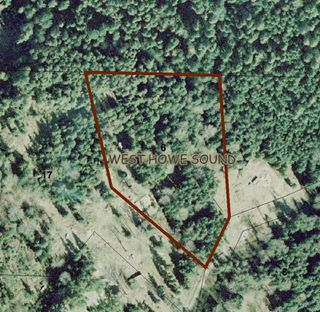 Photo 6: # LT 6 MOUNTAIN RD in Gambier_Harbour: Gambier Island Land for sale (Islands-Van. & Gulf)  : MLS®# V726991