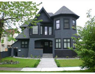 Photo 1: 911 LONDON Street in New_Westminster: Moody Park House for sale (New Westminster)  : MLS®# V730902