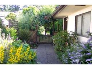 Photo 7:  in VICTORIA: SE Lake Hill House for sale (Saanich East)  : MLS®# 401820