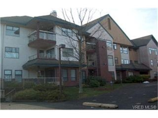 Photo 1:  in VICTORIA: Es Kinsmen Park Condo for sale (Esquimalt)  : MLS®# 416546