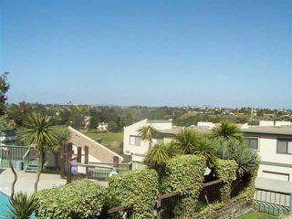 Photo 1: CLAIREMONT Condo for sale : 2 bedrooms : 2915 Cowley Way #C in San Diego