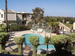 Photo 8: CLAIREMONT Condo for sale : 2 bedrooms : 2915 Cowley Way #C in San Diego