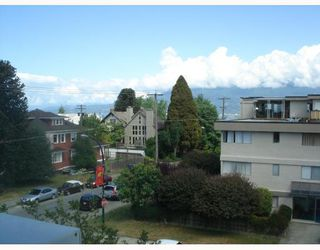 Photo 10: 403 2490 W 2ND Avenue in Vancouver: Kitsilano Condo for sale (Vancouver West)  : MLS®# V774523