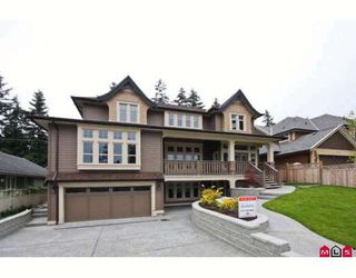 Photo 10: 14066 24TH Avenue in Surrey: Sunnyside Park Surrey House for sale (South Surrey White Rock)  : MLS®# F2916861