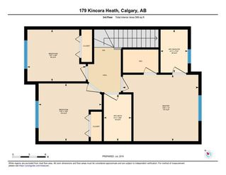 Photo 28: 179 KINCORA Heath NW in Calgary: Kincora Row/Townhouse for sale : MLS®# C4259597