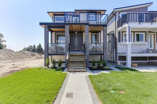 Main Photo: 172 HOWES Street in New Westminster: Queensborough House for sale : MLS®# R2395595