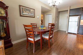 Photo 7: 313 12408 15 Avenue in Edmonton: Zone 55 Condo for sale : MLS®# E4170531
