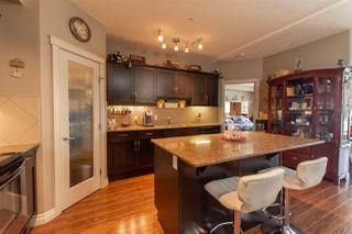 Photo 10: 313 12408 15 Avenue in Edmonton: Zone 55 Condo for sale : MLS®# E4170531