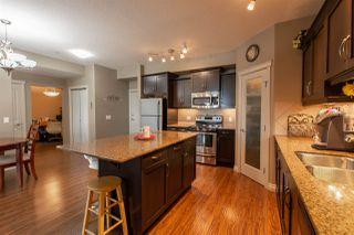 Photo 12: 313 12408 15 Avenue in Edmonton: Zone 55 Condo for sale : MLS®# E4170531