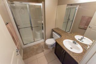 Photo 19: 313 12408 15 Avenue in Edmonton: Zone 55 Condo for sale : MLS®# E4170531