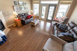Photo 5: 313 12408 15 Avenue in Edmonton: Zone 55 Condo for sale : MLS®# E4170531
