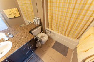 Photo 16: 313 12408 15 Avenue in Edmonton: Zone 55 Condo for sale : MLS®# E4170531