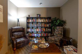 Photo 30: 313 12408 15 Avenue in Edmonton: Zone 55 Condo for sale : MLS®# E4170531