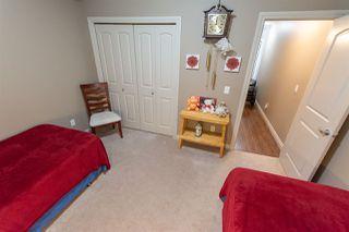 Photo 18: 313 12408 15 Avenue in Edmonton: Zone 55 Condo for sale : MLS®# E4170531