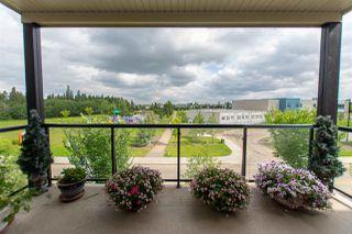 Photo 21: 313 12408 15 Avenue in Edmonton: Zone 55 Condo for sale : MLS®# E4170531