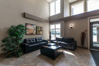 Photo 2: 313 12408 15 Avenue in Edmonton: Zone 55 Condo for sale : MLS®# E4170531