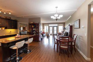 Photo 4: 313 12408 15 Avenue in Edmonton: Zone 55 Condo for sale : MLS®# E4170531