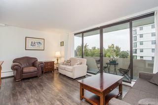 Main Photo: 504 5350 BALSAM Street in Vancouver: Kerrisdale Condo for sale (Vancouver West)  : MLS®# R2411580