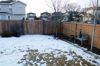 Photo 21: 40 NAPLES Way: St. Albert House for sale : MLS®# E4180770