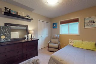 Photo 16: 40 NAPLES Way: St. Albert House for sale : MLS®# E4180770