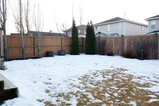 Photo 19: 40 NAPLES Way: St. Albert House for sale : MLS®# E4180770