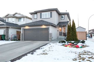 Photo 1: 40 NAPLES Way: St. Albert House for sale : MLS®# E4180770