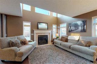 Photo 4: 40 NAPLES Way: St. Albert House for sale : MLS®# E4180770