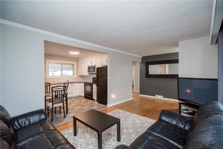 Photo 4: 526 Melrose Avenue West in Winnipeg: West Transcona Residential for sale (3L)  : MLS®# 1931877