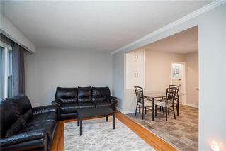 Photo 3: 526 Melrose Avenue West in Winnipeg: West Transcona Residential for sale (3L)  : MLS®# 1931877