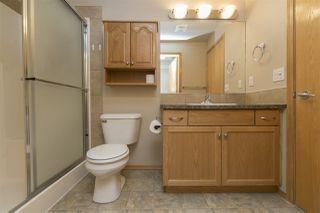 Photo 27: 448 612 111 Street in Edmonton: Zone 55 Condo for sale : MLS®# E4183554