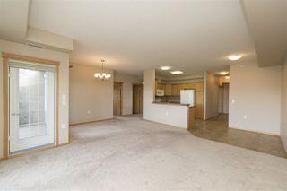Photo 19: 448 612 111 Street in Edmonton: Zone 55 Condo for sale : MLS®# E4183554