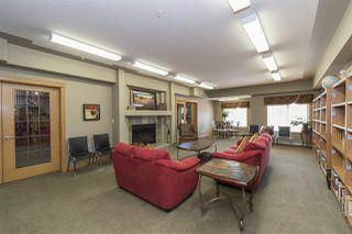 Photo 6: 448 612 111 Street in Edmonton: Zone 55 Condo for sale : MLS®# E4183554