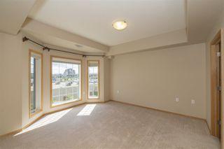 Photo 24: 448 612 111 Street in Edmonton: Zone 55 Condo for sale : MLS®# E4183554