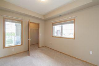 Photo 21: 448 612 111 Street in Edmonton: Zone 55 Condo for sale : MLS®# E4183554